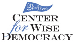 Center For Wise Democracy